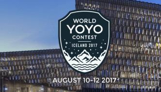 2017 World YoYo Contest – Over 40 Results