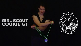 CLYW Cabin Tutorial – Girl Scout Cookie GT