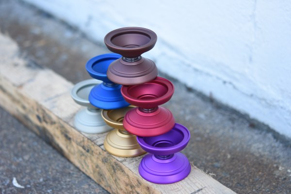 One Drop YoYos VTWO