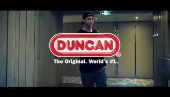 Duncan Toys Presents: Tal Mordoch – Orbit