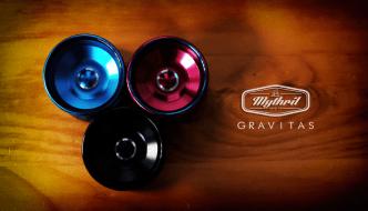 YoYo Spotlight – Mythril Gravitas