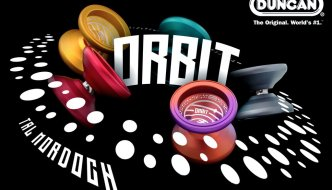 YoYo Spotlight – Duncan Orbit