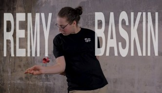 Remy Baskin Joins SF