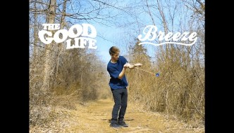 Chandler Steele – Breeze In The Woods