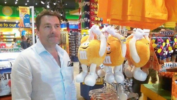 Des buffets à petit prix sont présent du coté de Las Vegas photo blog voyage tour du monde https://yoytourdumonde.fr