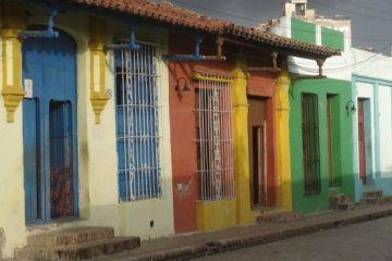 Cuba: La ville de Camagüey est inscrite au Patrimoine Mondiale de l'Unesco