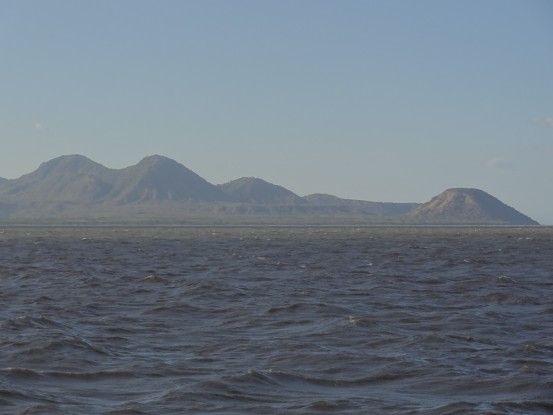 Lac Xolotlan Nicaragua photo blog voyage tour du monde travel https://yoytourdumonde.fr