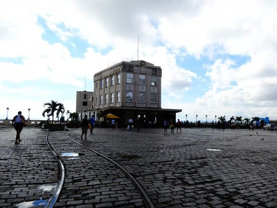 Centre historique de Salvador de Bahia au Brésil photo blog voyage tour du monde travel unesco https://yoytourdumonde.fr