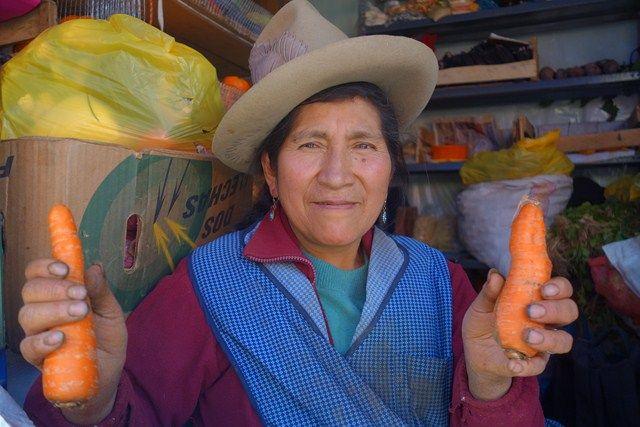 Peru-Huaraz:
