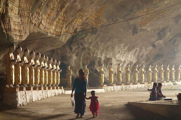 birmanie-voyage-travelling-bouddhisme-bouddha-grotte