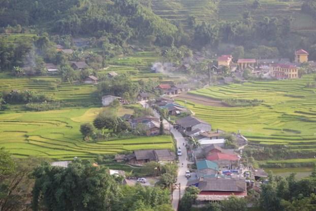 Sapa village vietnam tour du monde terrasse rizières tour du monde https://yoytourdumonde.fr