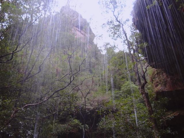 Grand Canyon - Blackheath dans le Parc National des Blue Mountains photo blog voyage tour du monde https://yoytourdumonde.fr