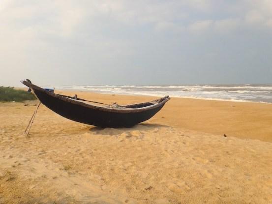 A quelques kilomètres d'Hoi An se trouvent 2 magnifiques plages Cuai Dai et An Bang vietnam photo blog voyage tour du monde https://yoytourdumonde.fr