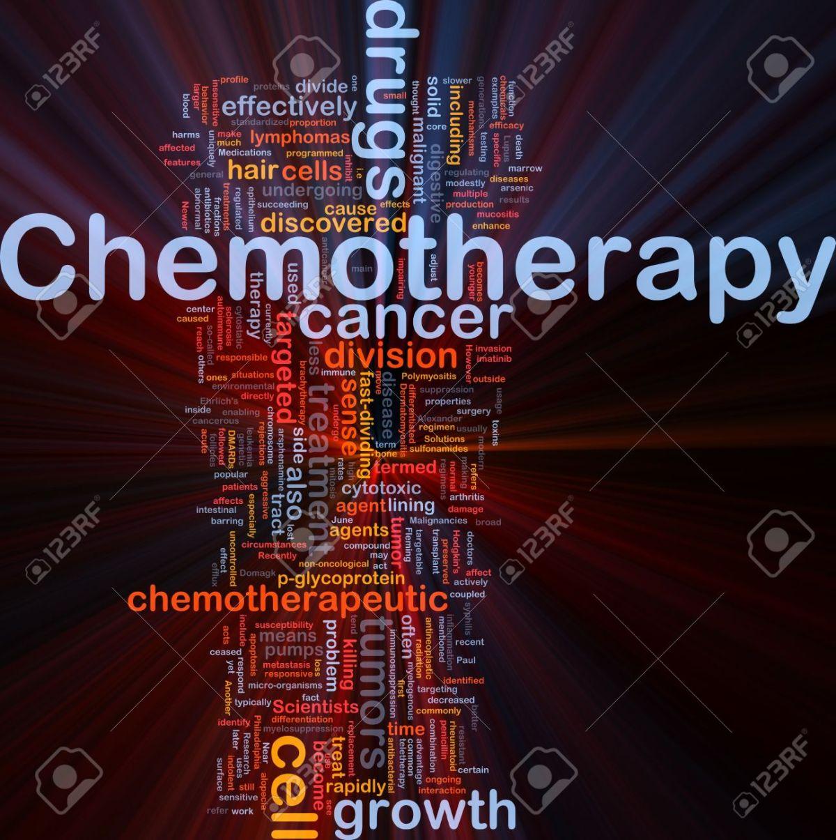 Παρενέργειες της χημειοθεραπείας