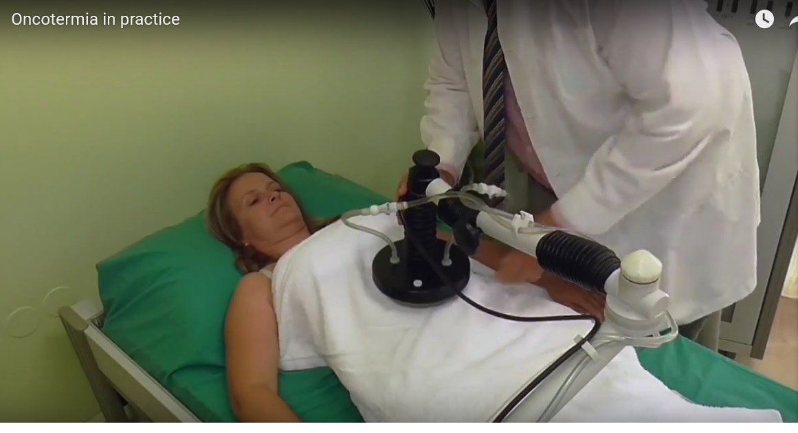 Ιδιωτικά αντικαρκινικά κέντρα ογκοθερμίας-θερμοθεραπείας