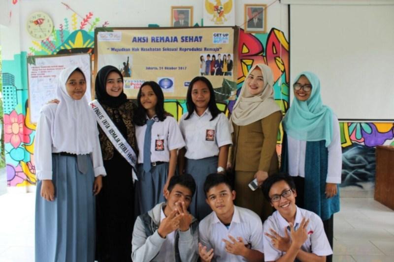Aksi Remaja Sehat FPKRI YPI