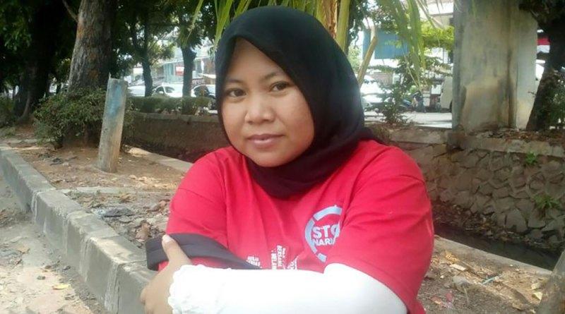 Kisah Erna, Mantan Pecandu Narkoba yang Menjadi Pegawai BNN