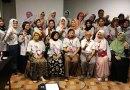 Bidan Praktek Mandiri mengikuti Pertemuan Evaluasi Kegiatan YPI
