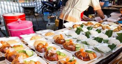 Bisnis sampingan paling laris di bulan Ramadhan