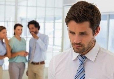Kamu Dibully di Tempat Kerja? Balas Aksinya Pakai 5 Cara ini