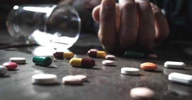 4 Faktor Psikologis yang Membuat Seseorang Menjadi Pengguna Narkoba