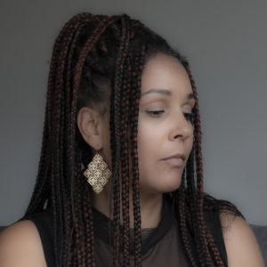 Louisa Adjoa Parker