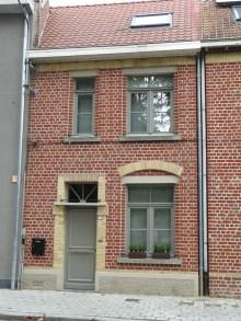 Ypres Ramparts House ©YRH2015