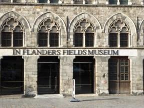 In Flanders Fields Museum ©YRH2015