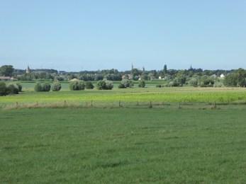 Ieper en de groene omgeving - Ypres en vert - Ypres and its green surroundings ©YRH2016