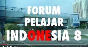 Video Perjalanan Siswa SMA YPSA di Forum Pelajar Indonesia 2016