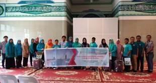 Siswa YPSA Ikuti Program HMC di Dubai dan PDVL di London
