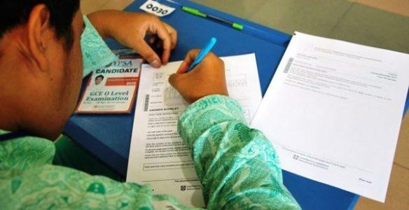 Syarat dan Ketentuan Ujian Cambridge O Level & A/AS-Level di
