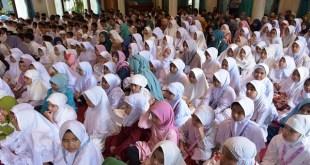 Quantum Leadership Ramadhan YPSA Ciptakan Generasi Emas Umat Islam