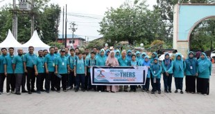 Sambut HUT XXII, YPSA Donasikan 6 Ton Beras dan Sembako Ke Panti Asuhan Di Kota Medan