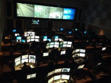 YPT Houston got a very cool tour of Houston TranStar today! The City of Houston, TxDOT, Houston METRO, and Harris County all conduct traffic management and emergency operations here.