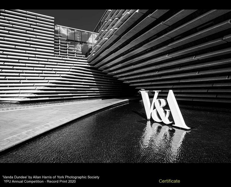 York Photographic Society_Allan Harris_Vanda Dundee