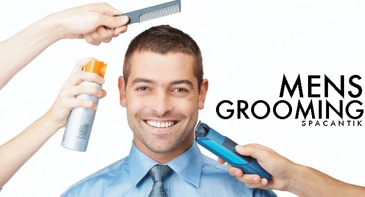mens grooming regina