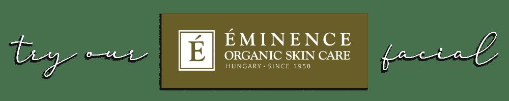 Eminence Skincare regina