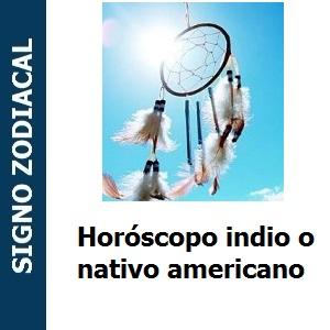 La imagen tiene un atributo ALT vacío; su nombre de archivo es Horóscopo_indio_o_nativo_americano_Portada-1.jpg