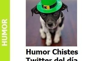 Humor Chistes Twitter del día 24 02 20
