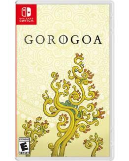 Gorogoa Standard Edition - Nintendo Switch