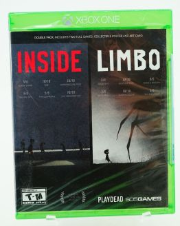 Inside Limbo Double Pack: Xbox One
