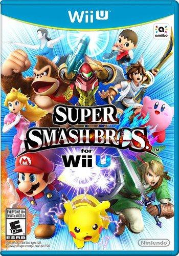 minecraft Super Smash Bros. - Nintendo Wii U