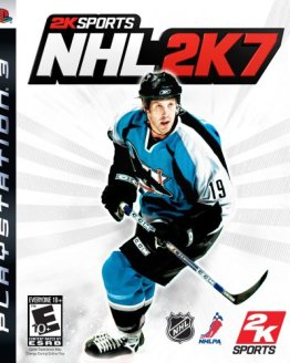 NHL 2K7 - Playstation 3