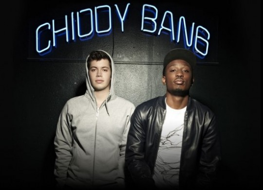 Chiddybang e1306520589323 - YRB Interview: Chiddy Bang