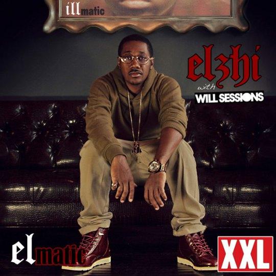 elmatic3 - Download: Elzhi- Elmatic