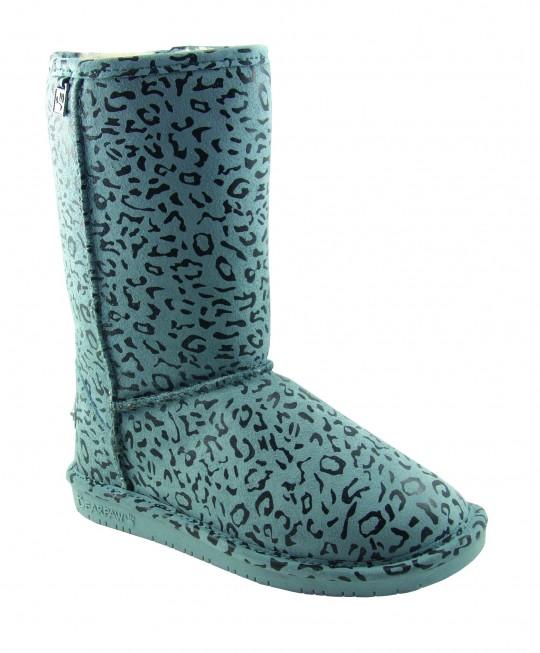 Kenya steel blue 540x653 - Let's Get A Head Start On Fall- BEARPAW Footwear