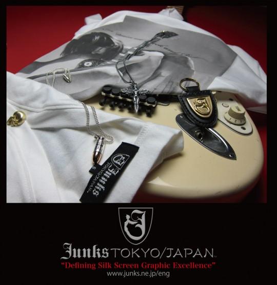 mailAttach 1 540x556 - JUNKS Tokyo/Japan