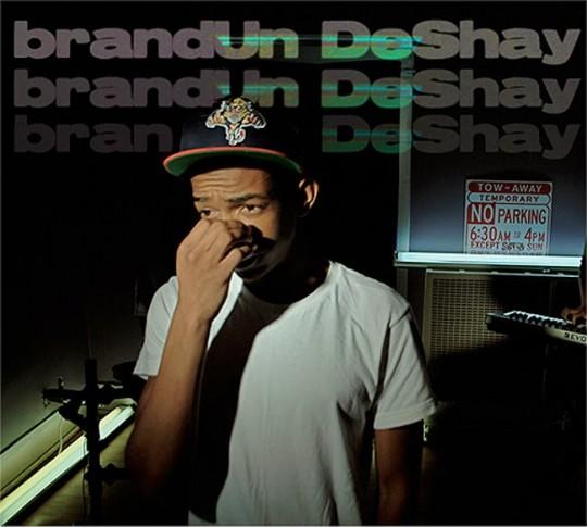 brandun deshay1 540x485 - YRB Interview: brandUn DeShay