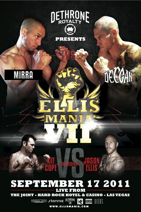 ellismania7 540x810 - Sirius XM Host Jason Ellis presents EllisMania 7